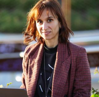 Noelia Alonso García