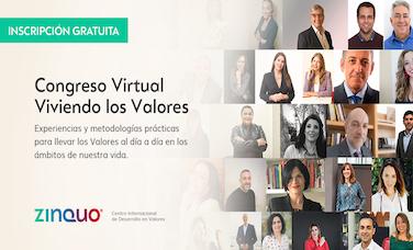 Congreso Virtual Valores