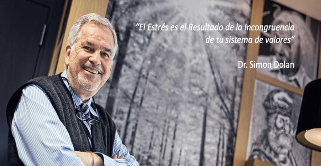 Dr. Simon Dolan